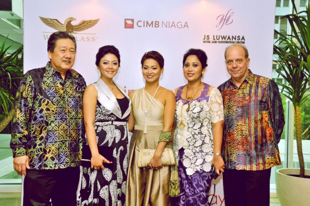 THE INDONESIA CHANNEL TO LAUNCH IN KEY MARKETS